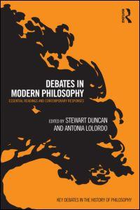 debatesinmodern