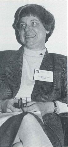 Margaret D. Wilson